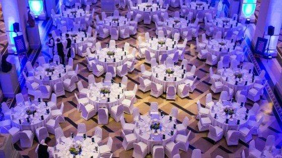 Budapest Party Service Catering Rendezvény helyszín