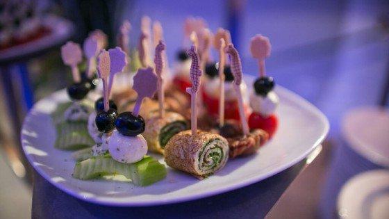 Budapest Party Service Catering Rendezvény