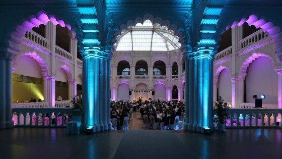 Budapest Party Service Esküvő