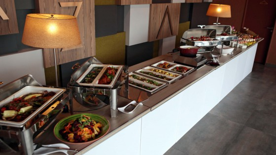 catering budapest party service