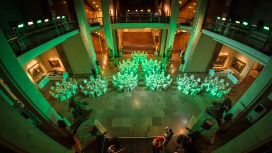 rendezvényhelyszínek budapest party service