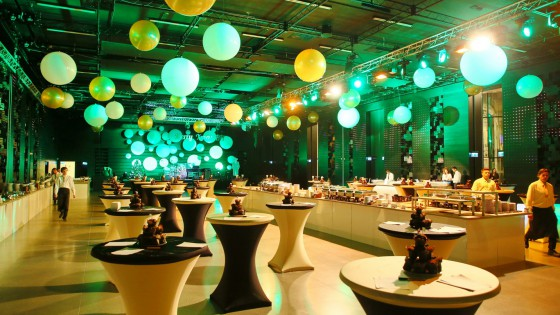 várkert bazár budapest party service rendezvény helyszín