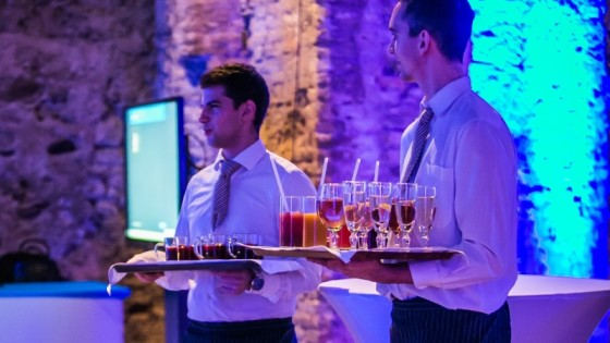 catering budapest