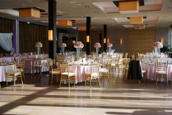 esküvő, öbölház, esküvői helyszín, kopaszi gát