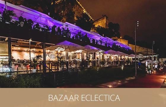 rendezvényhelyszínek budapest party service bazaar eclectica