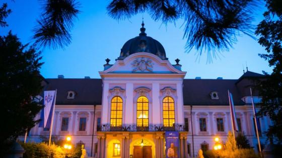 budapest party service gödöllői királyi kastély
