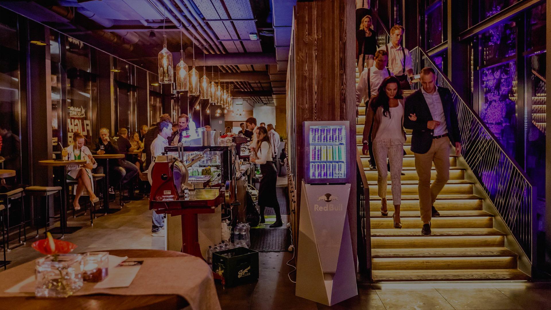 bazaar eclectica budapest party service