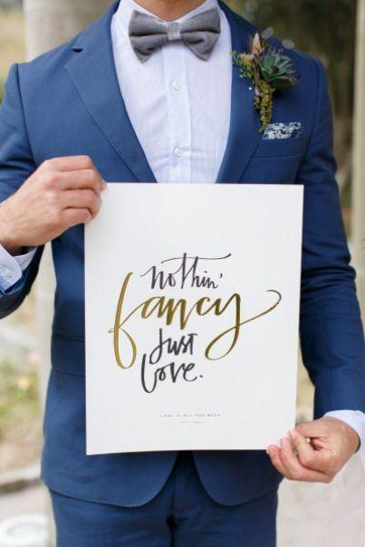 Esküvői trend Pinterest