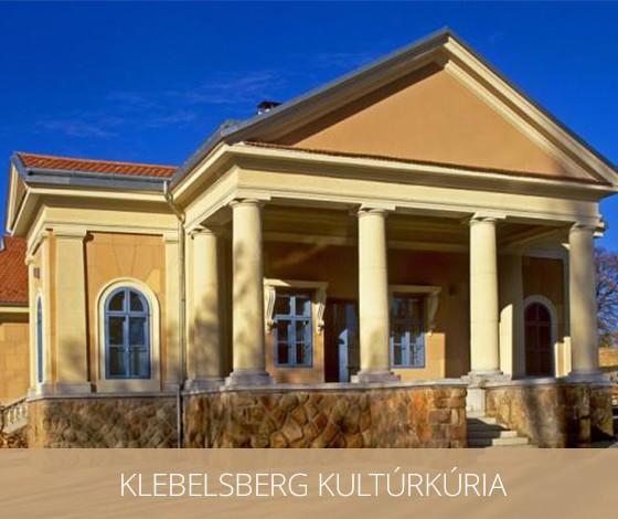 Klebelsberg Kultúrkúria Budapest Party Service esküvő helyszín